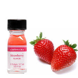 Super Strength Flavor- Strawberry
