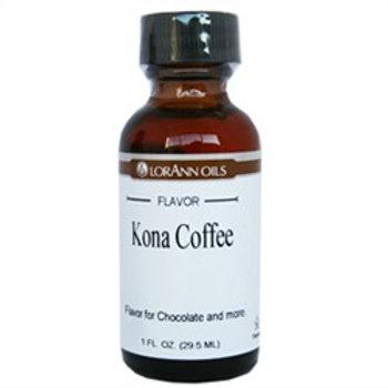 Lorann Oil-Kona Coffee Flavor