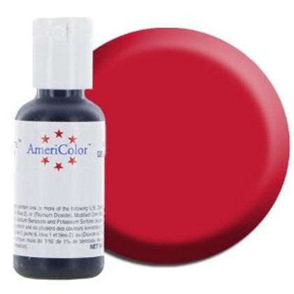 Americolor Gel Food Color-Super Red