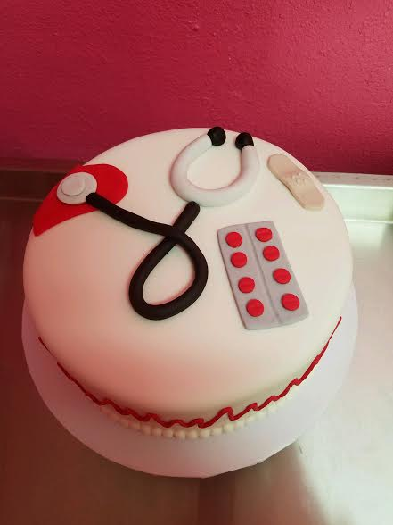 get well cake