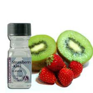 Super Strength Flavor- Strawberry Kiwi