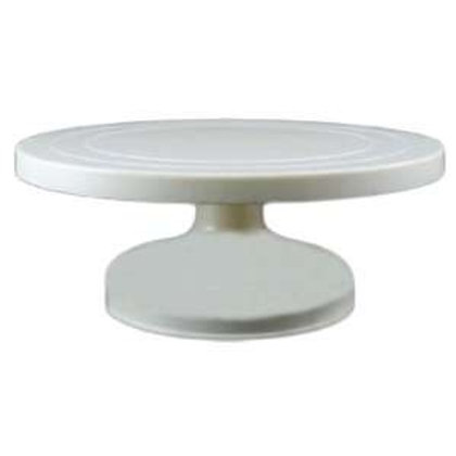 Low Profile Turn Table
