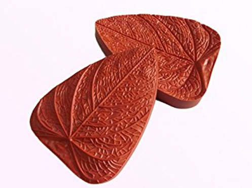 Silicone Oak Leaf Mold