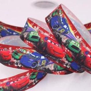 Disney's Cars Ribbon