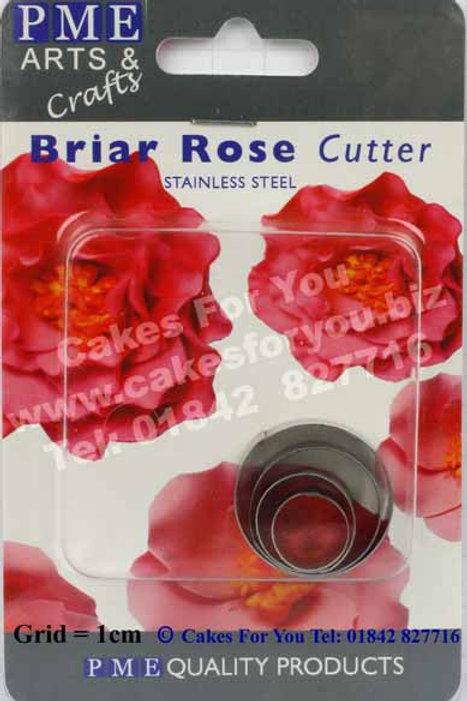 Briar Rose Metal Cutter Set