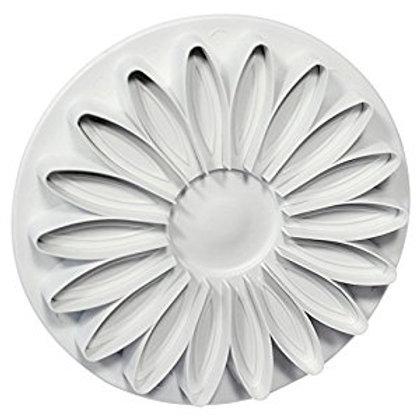 Veined Sunflower/Gerbera Daisy Plunger Cutter