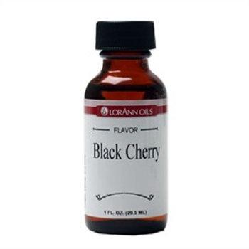 Lorann Oil- Black Cherry Flavor