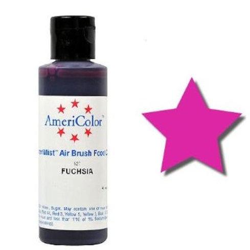 Amerimist Airbrush Color-Fuchsia