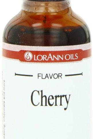 Lorann Oil-Cherry Flavor