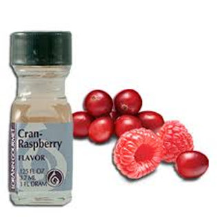 Super Strength Flavor- Cran-Raspberry