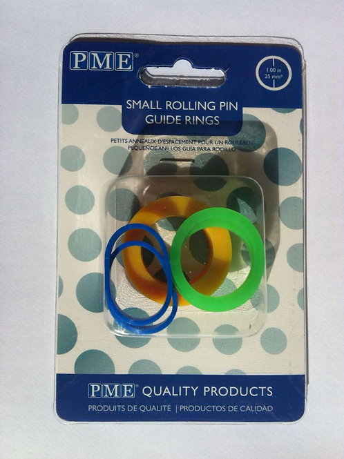 Rolling Pin Guide Rings