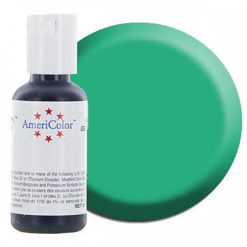 Americolor Gel Food Color-Teal