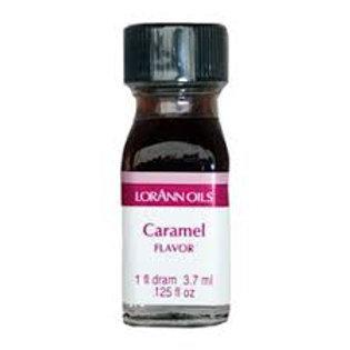 Super Strength Flavor- Caramel