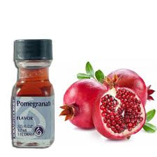 Super Strength Flavor- Pomegranite