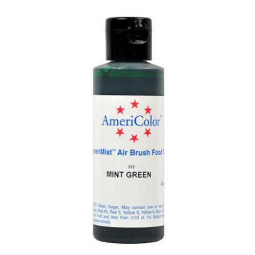 Amerimist Airbrush Color- Mint Green