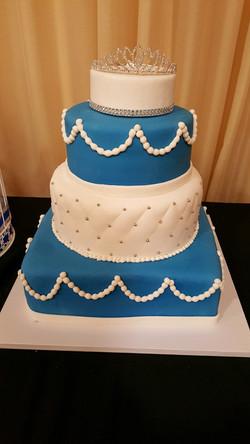 dulce cake