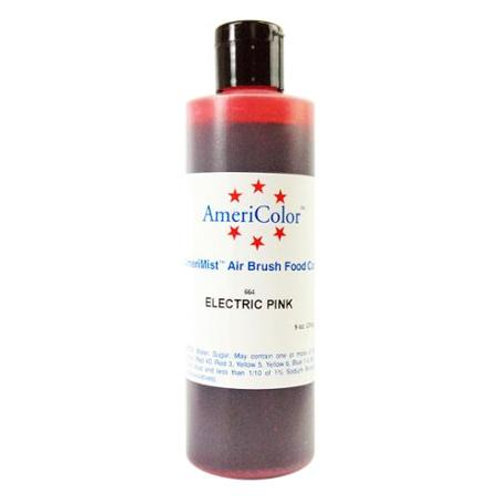 Amerimist Airbrush Color- Electric Pink