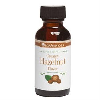 Lorann Oil- Hazelnut Flavor