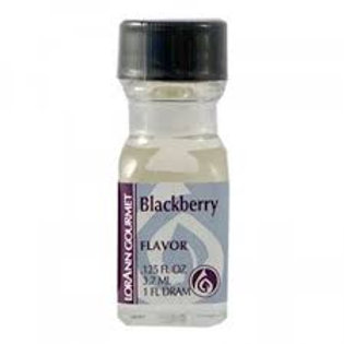 Super Strength Flavor- Blackberry