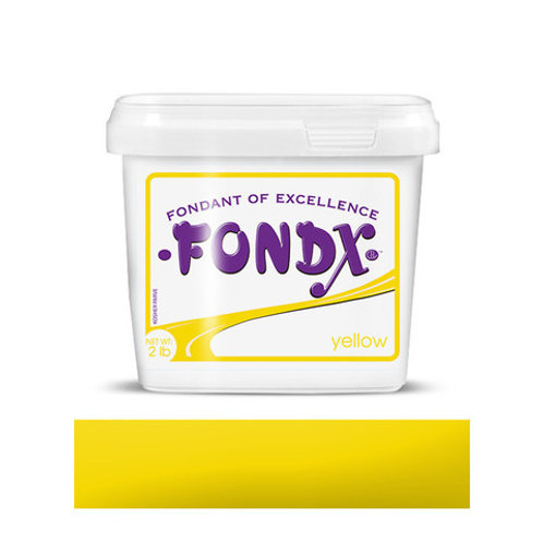 Fondx Yellow 20 lb