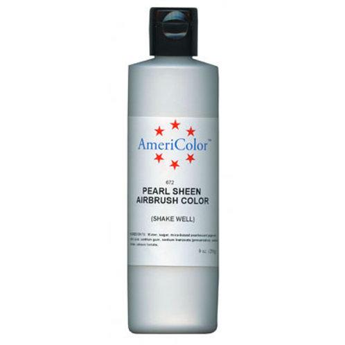 Amerimist Airbrush Color- Pearl Sheen