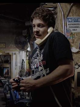 "Steve Guttenberg ""Chasing the Blues"""