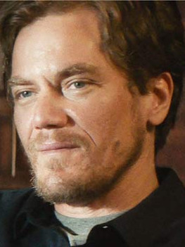 """Michael Shannon """"What they Had"""""""