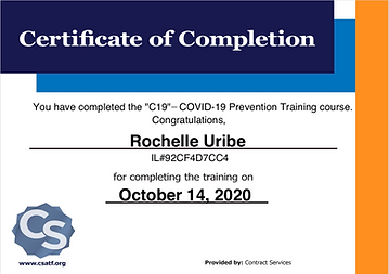 Rochelle Uribe CS Certificate.png
