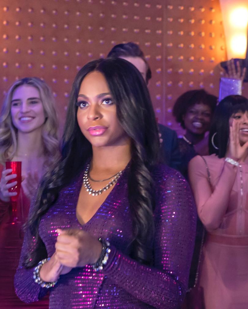 Alexandra Grey Empire Season 6