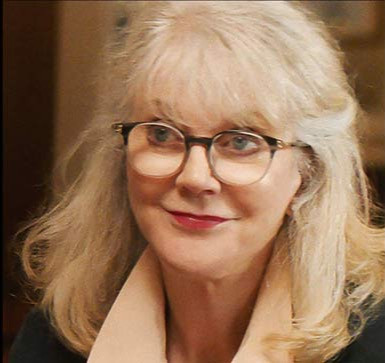 """Blythe Danner """"What they Had"""""""