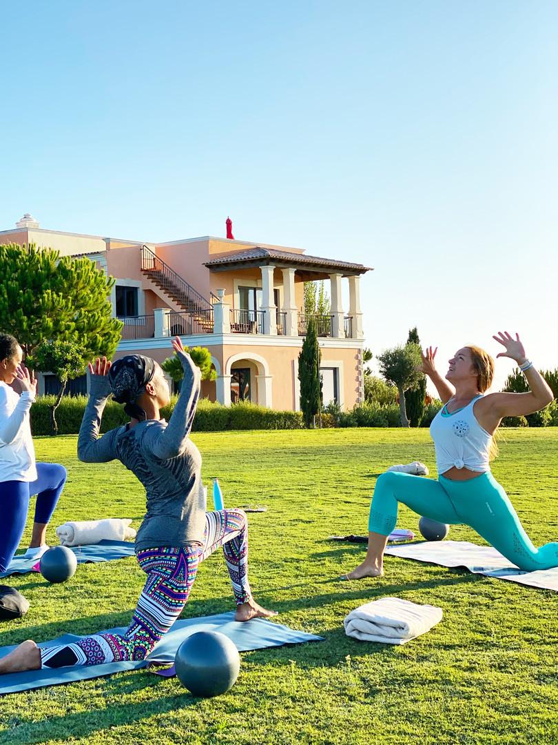 Pilates - Workout Away
