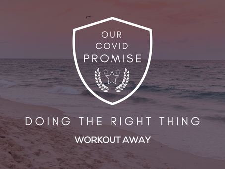 Our COVID Promise