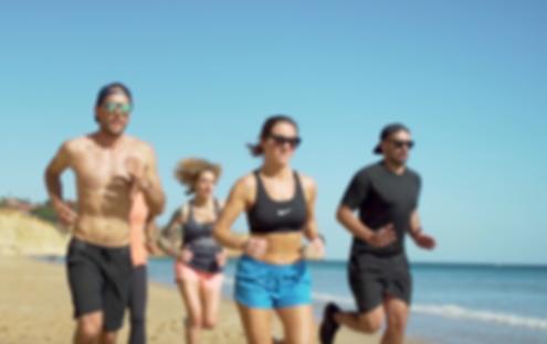 Workout Away Runners
