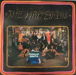 The Happen-Ins - Glamor Shots n nb