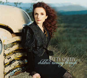 Patty Griffin - Children Running Through