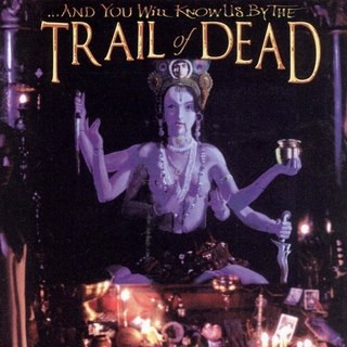 ...And You Will Know Us By the Trail of Dead - Madonna