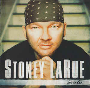 Stoney LaRue - Aviator