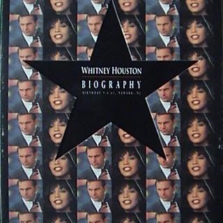 Whitney Houston - Biography - Jesus Loves Me