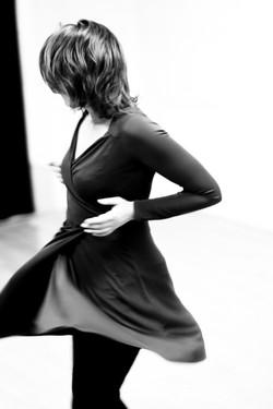 Danse des 5 rythmes Paris
