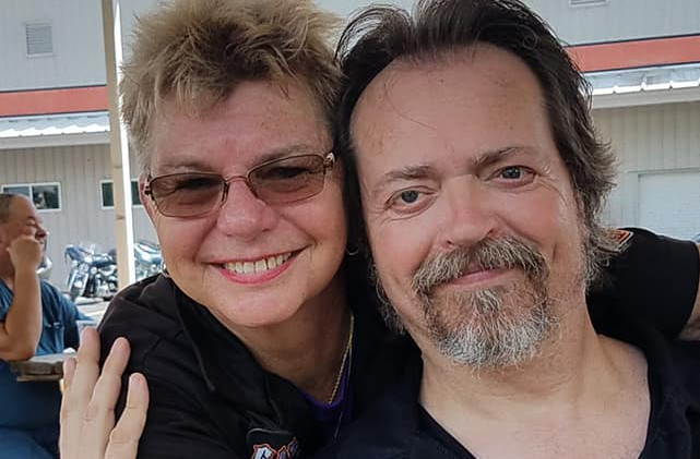 Michael & Jan