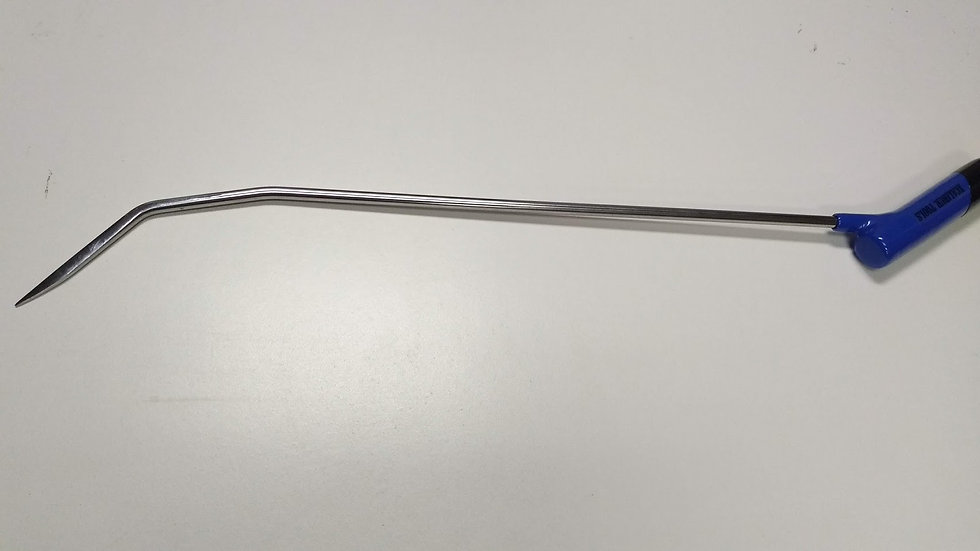 PK38DB  (Double Bend Pick Rod)