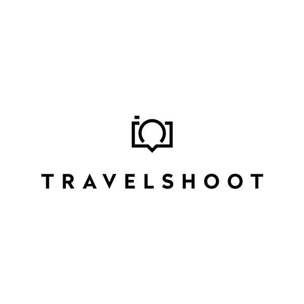 Travelshoot logo