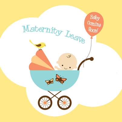 Maternity Leave Babies Over Careers