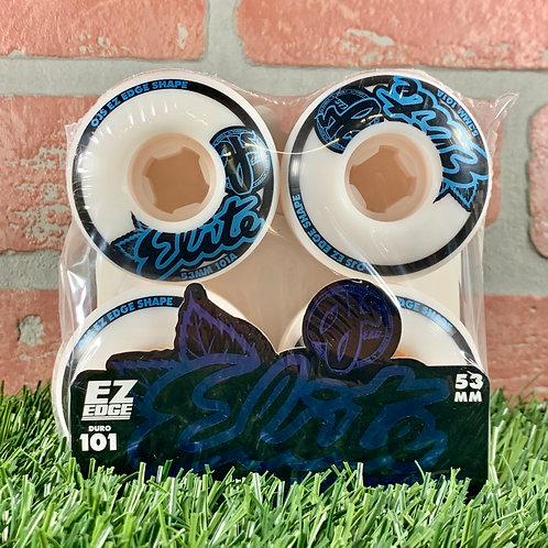 OJ's - Elite EZ Edge - 53mm