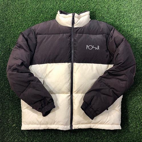 Polar Puff Jacket - XL