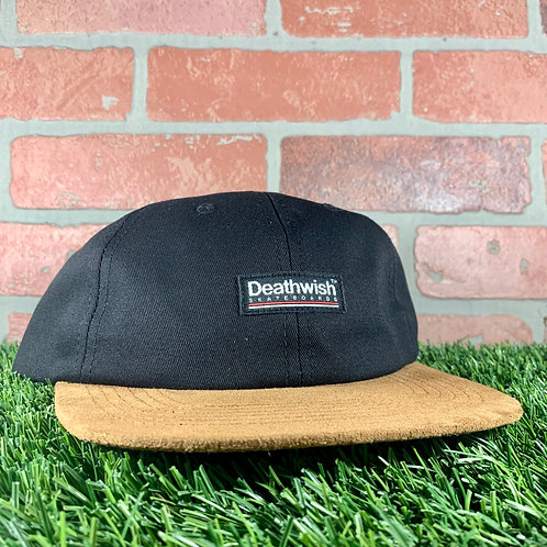 Deathwish Trademark Snapback