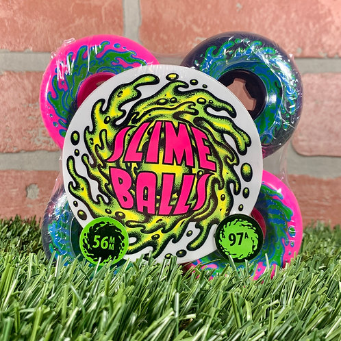 Slime Balls - Double Take Vomit Mini - 56mm