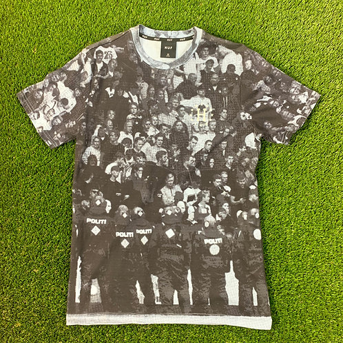 Huf World Cup 12 Riot T - M
