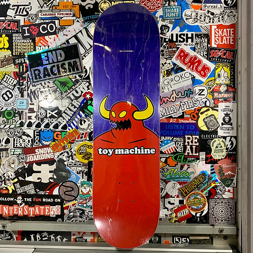 Toy Machine - Monster - 7.75""