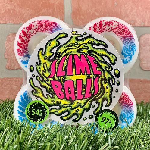 Slime Balls - Vomit Mini - 54mm